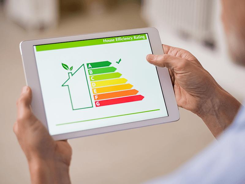 Energiankulutus omakotitalo neuvonta