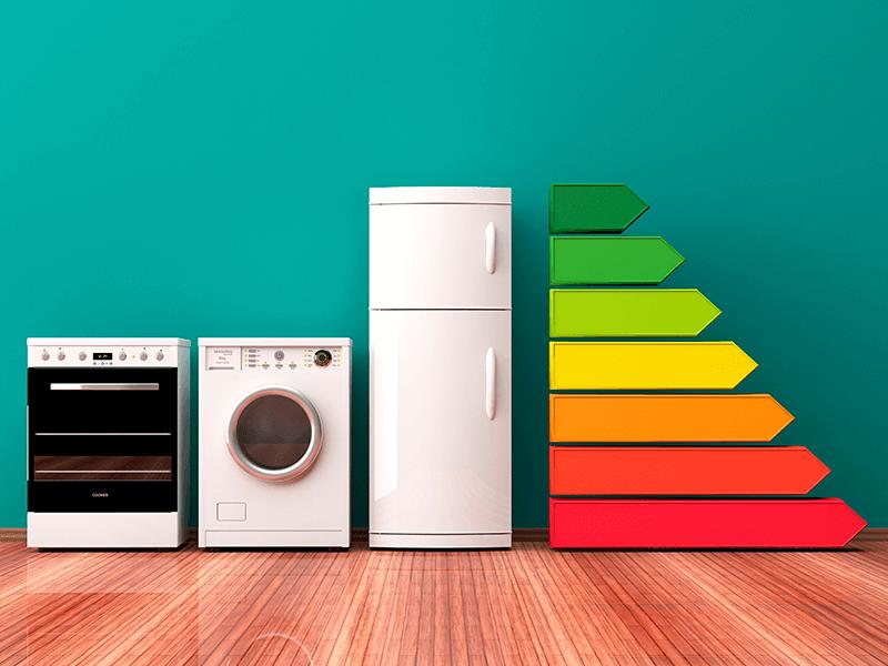 Kodin sähkönkulutus energiansäästö