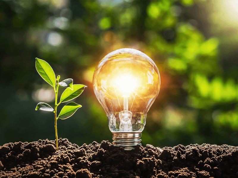 Uusiutuva energia innovaatiot